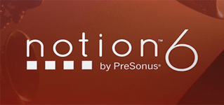 Notion 6 Notation Music Software