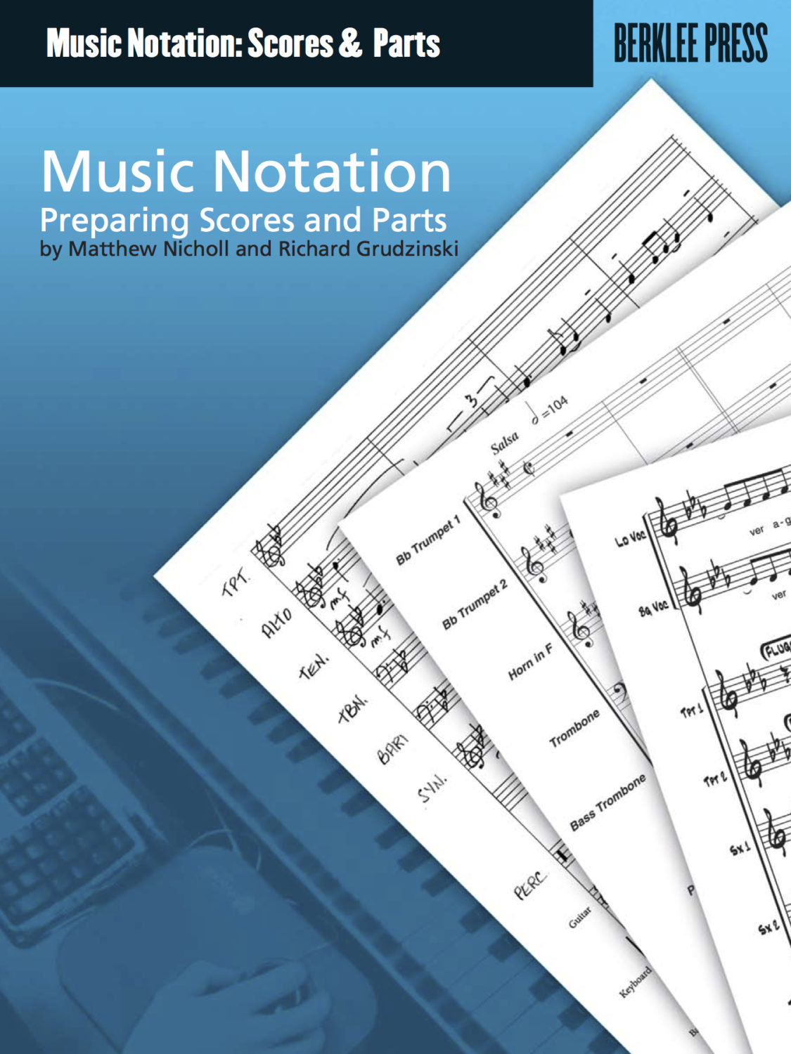 Music Notation Finale 25